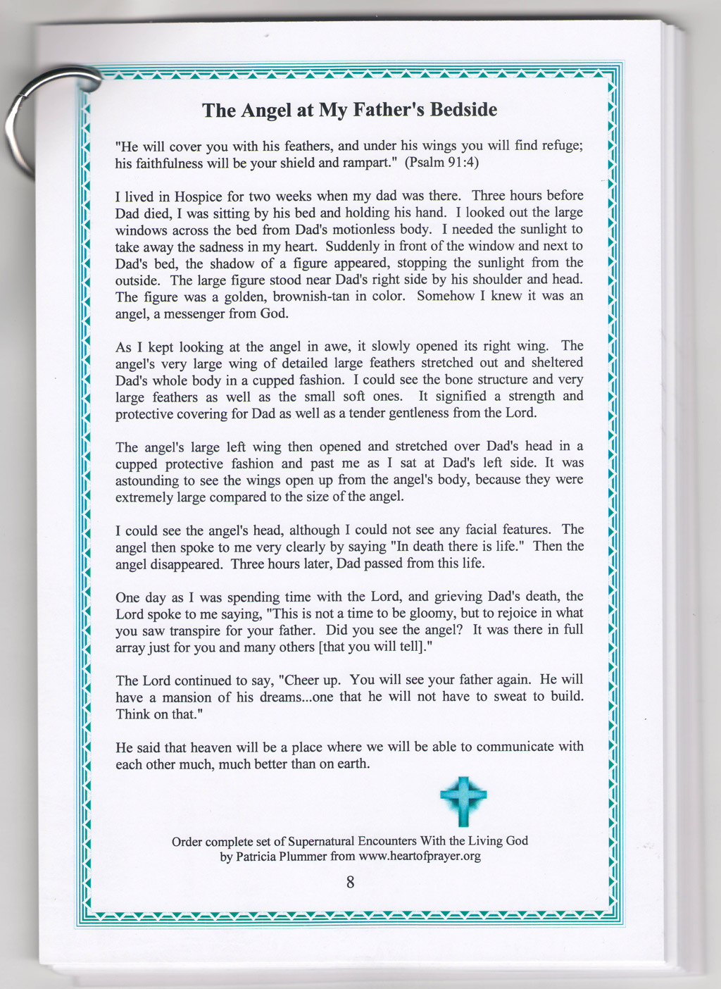 The-Angel-Turquoise-Book